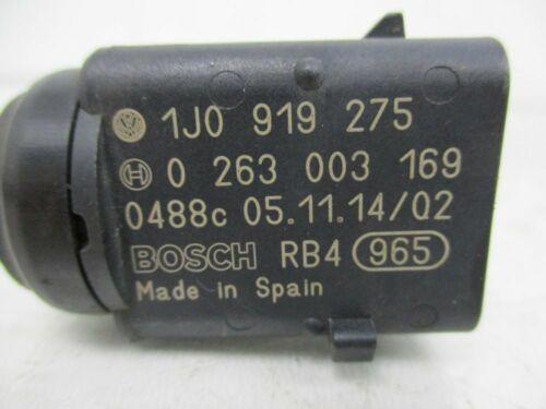 7la, 7l6, 7l7 CAPTEUR PDC Avant VW Touareg 5.0 v10 TDI 1j0919275