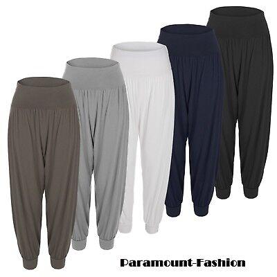 Kids Harem Pantalon Ali Baba Pantalon Long Filles Baggy Imprimé Leggings Yoga bas