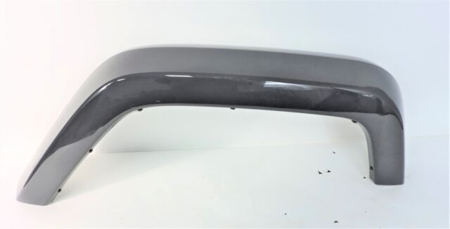 New OEM 07-17 Jeep Fender Flare Wheel Well Arch Opening Molding Rear Left Side