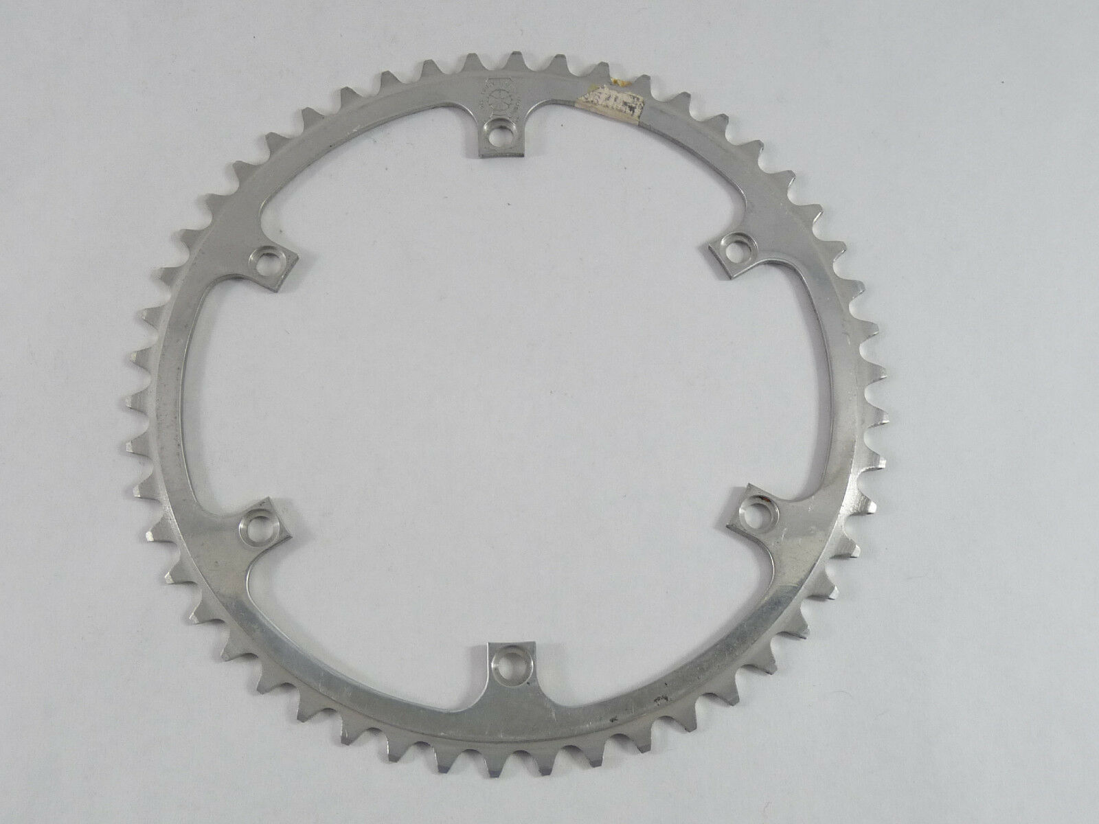 TA. Chainring 50T Criterium Outer Road Professional REF 106 TA Vintage Bike NOS