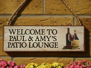PERSONALISED-PATIO-SIGN-LOUNGE-AREA-DECKING-GARDEN-ROOM-DRINKS-WINES-SPIRITS-ALE