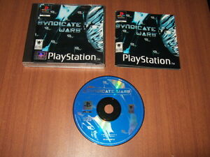 Syndicate-Wars-fuer-Sony-Playstation-PS1
