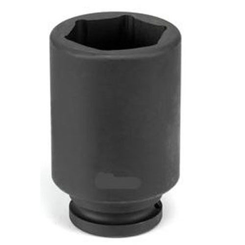 "Grey Pneumatic 3048D 3//4/"" Drive x 1-1//2/"" Deep Socket"