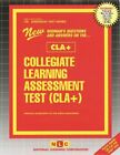 Collegiate Learning Assessment Test (Cla+) by Jack Rudman (Spiral bound, 2013)