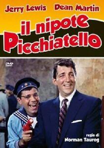 Il Nipote Picchiatello DVD A & R PRODUCTIONS