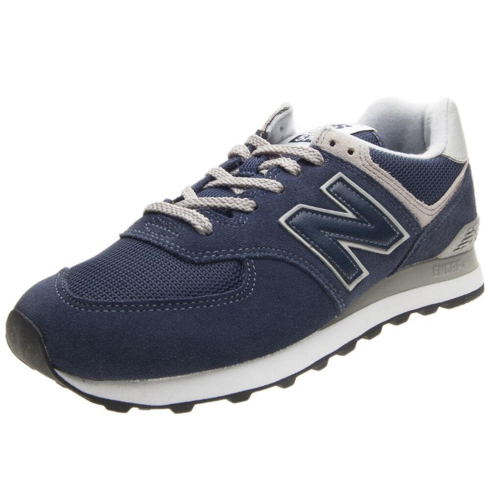 Schuhe New Balance ml 574 ML574EGN blau