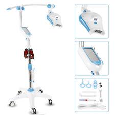 Dental Led Teeth Whitening Lamp Bleaching Accelerator Light Touch Screen 110v Us