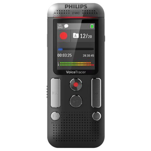 dvt2710//00 dvt2710-00 Philips Voice Tracer DVT2710 Digital Voice Recorder