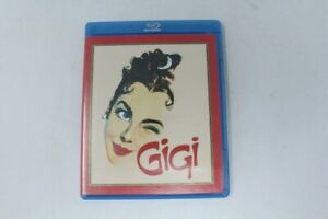 DVD-BLU-RAY-GIGI-WARNER-BROS-1958-FD3-047