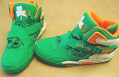 Ewing Rogue St. Patrick's Day Shoes