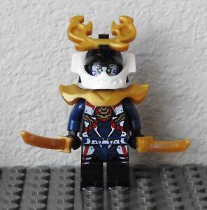 70642 70651 Ninjago Lego Minifigure Lego Building Toys Samurai X