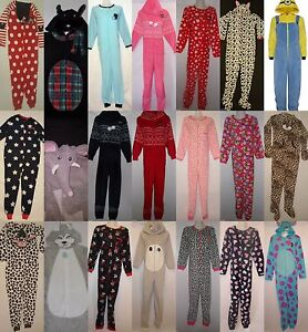 cd633067c4e6 LADIES PRIMARK ADULT ALL IN ONE SLEEP SUIT SLEEPSUIT PYJAMAS PAJAMAS ...