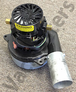 Genuine Vacuflo Model Fc550 Central Vacuum Replacement