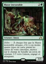 MTG Magic SOI - Inexorable Blob/Masse inexorable, French/VF