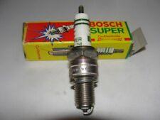 6x Bosch Zündkerze F5DTC Super Cu-Electrode Spark Plug Bougie Candela Tennplu