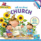 Tell Me about Church by Stephen Elkins (Paperback / softback, 2014)