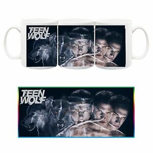 Teen-Wolf-Tazza-Ceramica-Mug-Cup-Serie-Tv-Telefilm