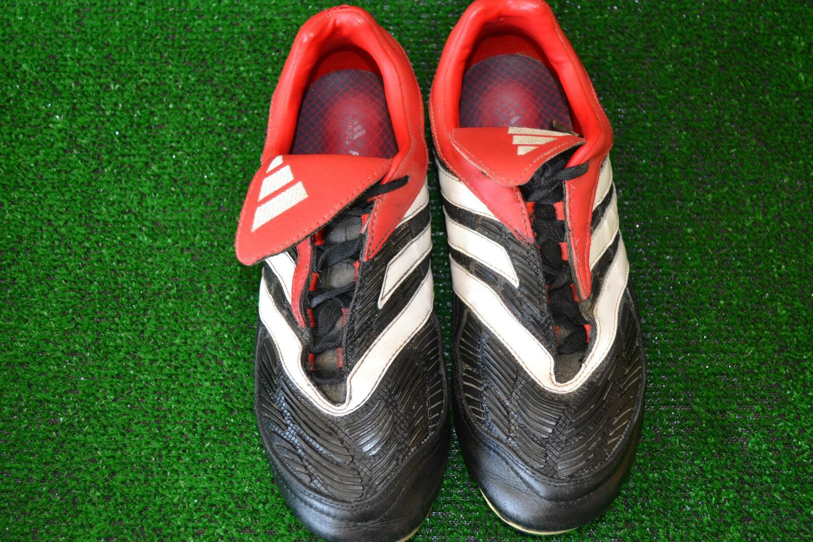 De Colección Adidas Projoator karnivor FG botas De Fútbol Tacos UE
