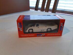 Vitesse-N-321-Porsche-956-jefe-N-47-Le-Mans-1984-1-43-Como-Nuevo