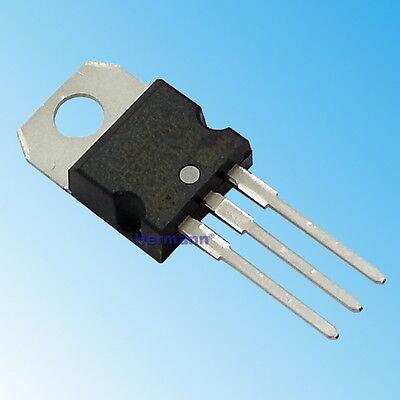 L7805CV Spannungsregler Positiv 5V Gehäuse TO220 Voltage Regulator 7805