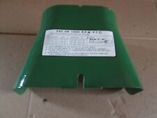 Oliver Tractor 1755185519552255 Pto Shield Very Nice