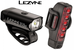 Éclairage LEZYNE Avant et Arrière HECTO DRIVE 350  XL   STRIP DRIVE  selling well all over the world