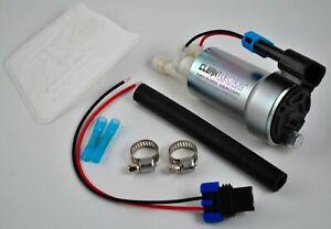 450LPH-E85-Electrique-Carburant-Pompe-Reservoir-Universel-Haut-Pression