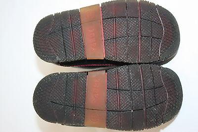 ZEBRA Schuhe Halbschuhe LEDER schwarz Gr. 22 (14 cm) NEUw!!!