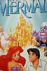 Disney The Little Mermaid (VHS, 1989, Diamond Edition)