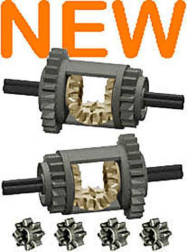 Lego DIFFERENTIAL Kit   (technic,car,truck,gear,mindstorms,nxt,axles,bevel,ev3)