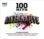 NEW 100 Hits - Alternative - Various Artists (Audio CD)