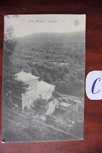 RéAliste Carte Postale Vue Carte Italie Peppille-afficher Le Titre D'origine