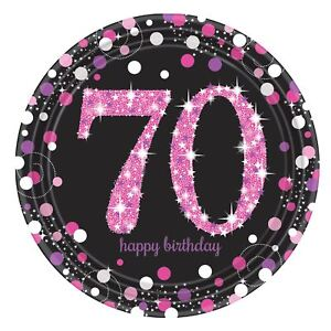 8-Paquets-Rose-Brillant-Celebration-70eme-Anniversaire-Prismatique