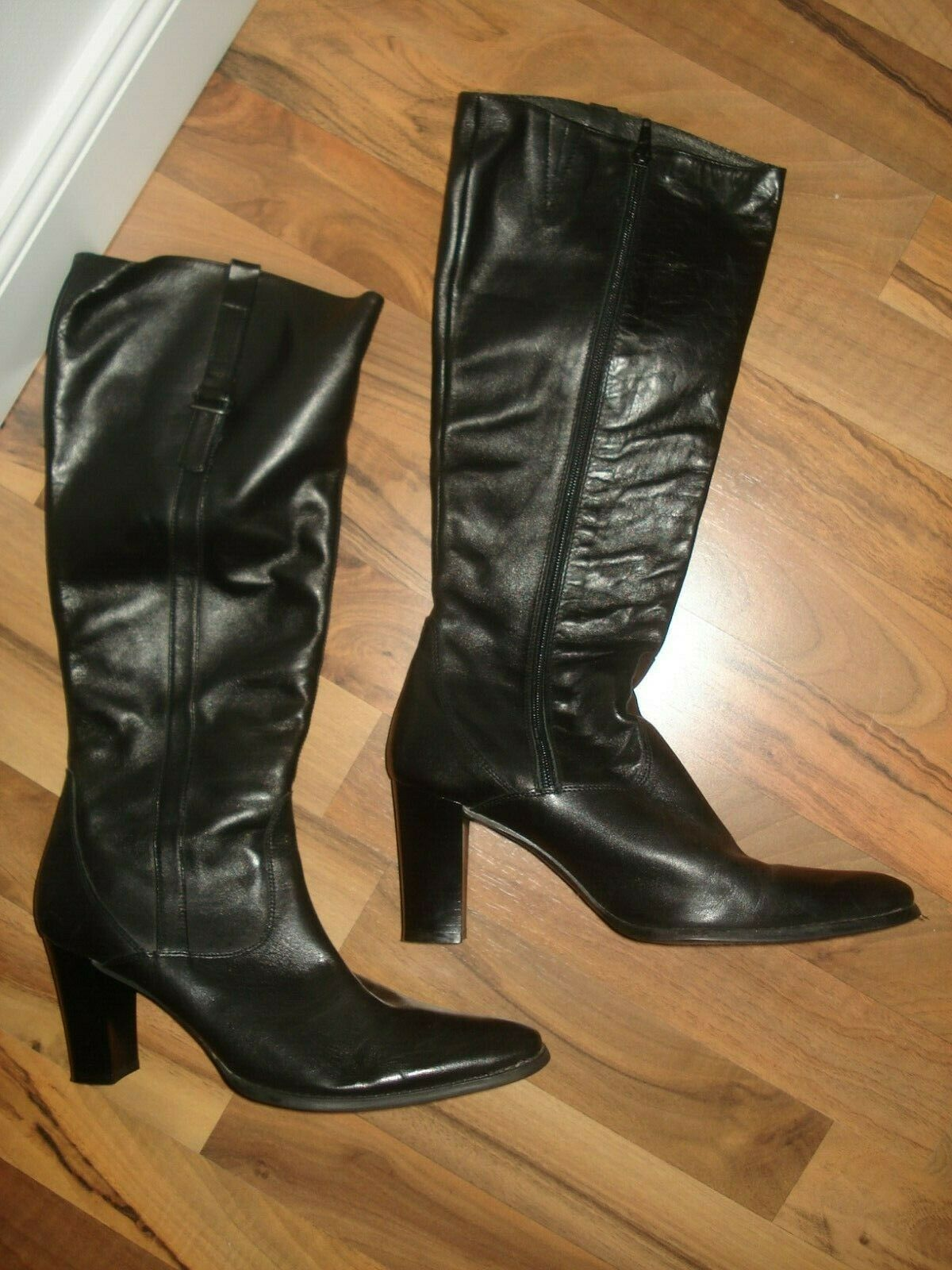 Alba Moda Moda Moda Damen Stiefel Stiefelette Stiefel Gr. 39
