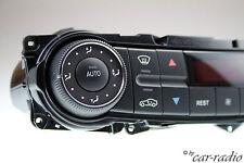 Mercedes Original Klimabedienteil W211 S211 E-Klasse A2118301785 Klimaautomatik