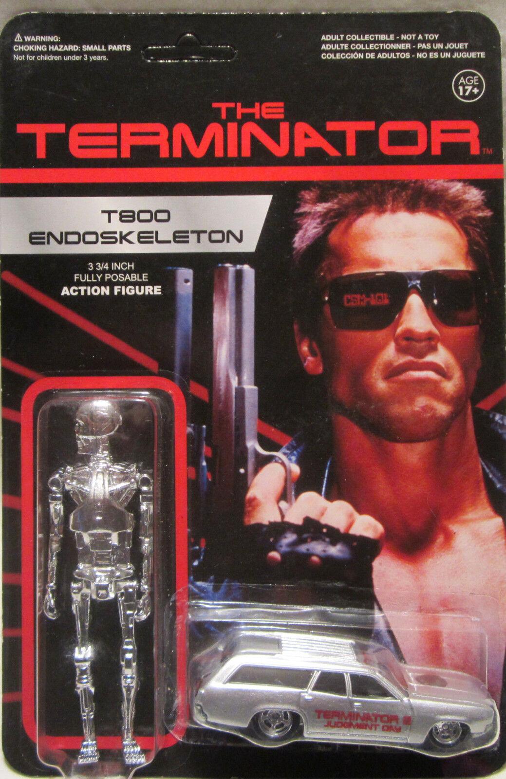 Hot Wheels Personnalisé '70 Chevelle Ss L Terminator Real Riders Édition Limitée