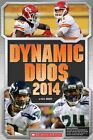 Football Dynamic DUOS 9780545722186 by K C Kelley Paperback