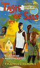 A Taste of Salt: a Story of Modern Haiti by Frances Temple (Paperback, 1994)