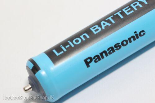 ER-GP80 Panasonic WESLV95L2509 Hair Clipper Battery ES-ST3N ER-SB60 ER-LV9C