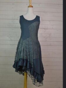 GORGEOUS DRESS  BY BOHEMIA OF SWEDEN. RRP £75 SIZE S, M, XL