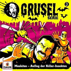 GRUSELSERIE-003-MOSKITOS-ANFLUG-DER-KILLER-INSEKTEN-CD-NEW