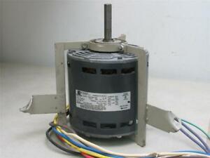 image is loading emerson-k55hxnnz-7057-furnace-blower-motor-3-4hp-