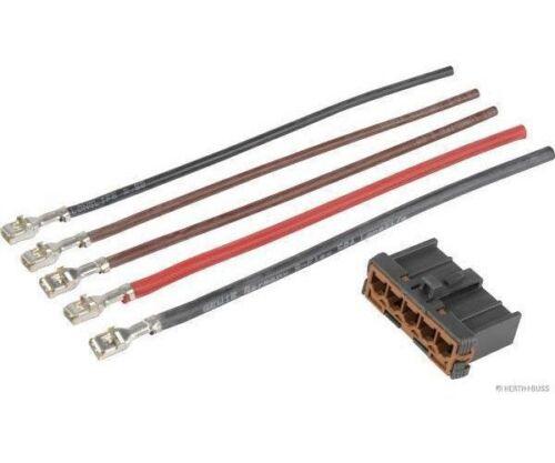 BUSS ELPARTS 51277283 Câble Kit de réparation motorvorwã HERTH intérieur chauffage
