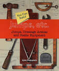 Jumps, Etc.: Jumps, Dressage Arenas and Stable Equipment You Can Build by Lisa Campbell (Hardback, 2000)