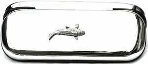 Koi Carp Fishing Pen Case & Ball Point Shooting Gift FREE ENGRAVING POSTAGE 6R4XVvRd-09172640-335730965
