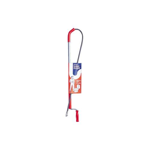 General Wire 3/' Toilet Auger