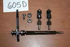 1986 Kawasaki KDX 200 Power Exhaust Valve Assembly OEM 86 A