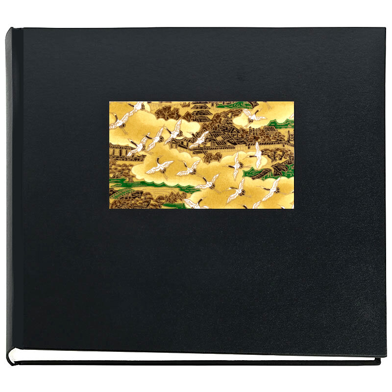 Fotoalbum Fotoalbum Fotoalbum MIYAKO Japan Buchalbum Yuzen Japanpapier Malerei 50 Seiten 30 x 30 cm | Sale Outlet  | Mittel Preis  | Feine Verarbeitung  71db1a