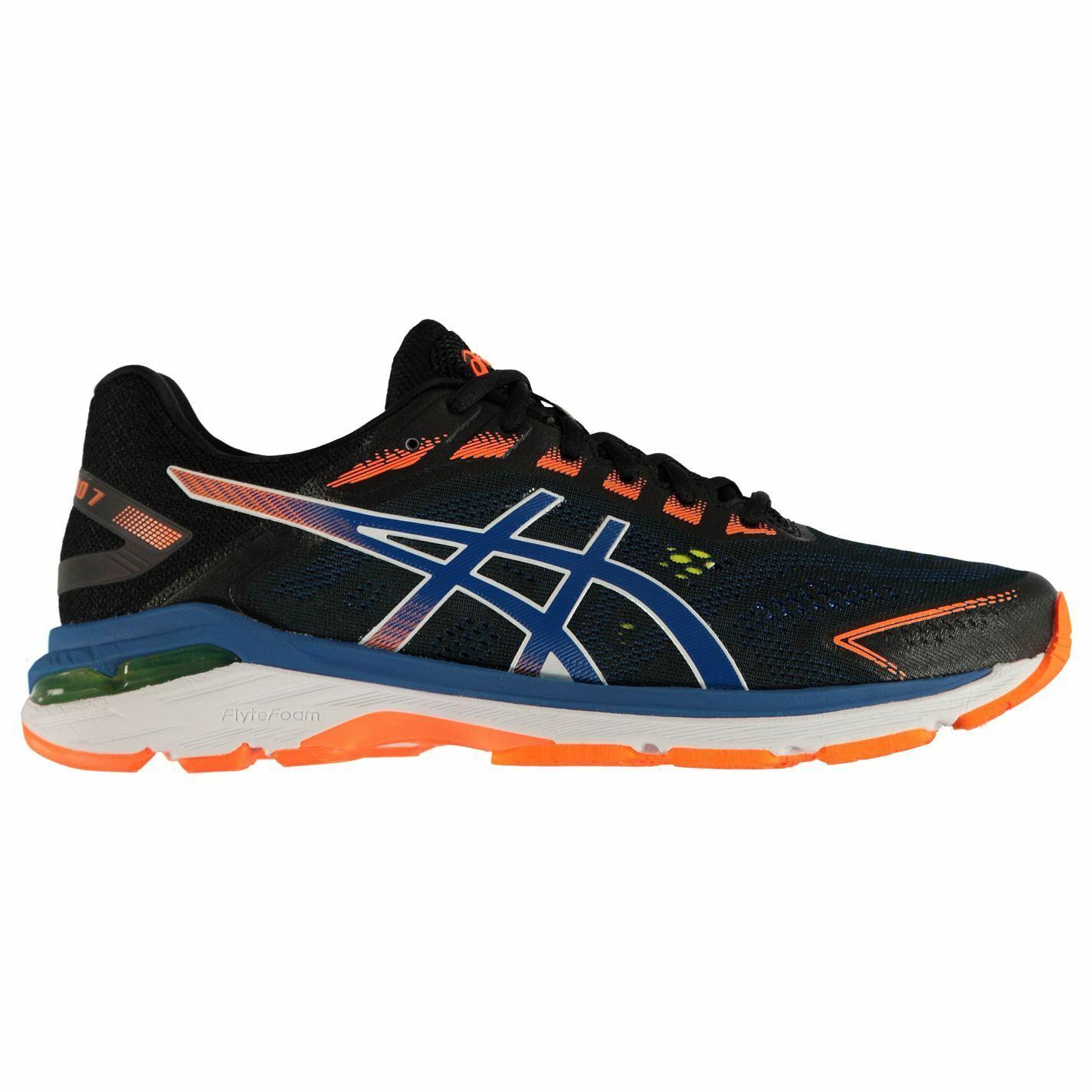 Asics Mens GT 2000 7 AP Road Running shoes