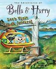 Let's Visit Rio de Janeiro!: Adventures of Bella & Harry by Lisa Manzione (Hardback, 2015)